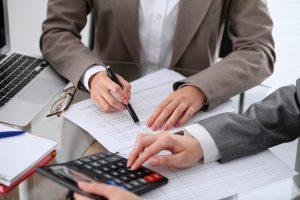 Помощь при налоговых проверках
